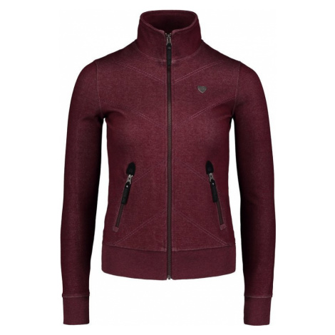 Damen Sweatshirt NORDBLANC Spunky NBSLS6708_ZPV