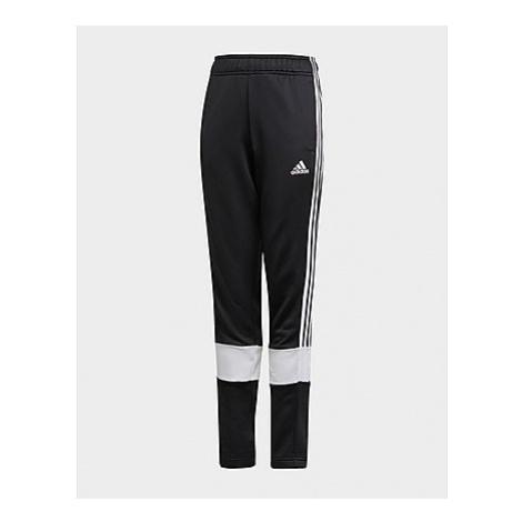 Adidas 3-Streifen AEROREADY Primeblue Hose - Black / White, Black / White