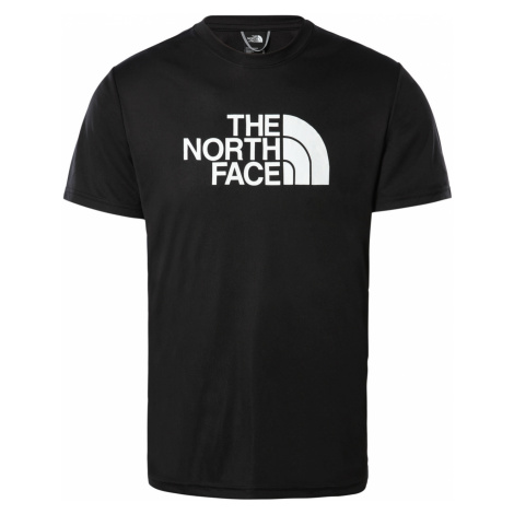 The North Face M Reaxion Easy Tee schwarz Herren