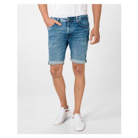 Pepe Jeans Stanley Shorts Blau