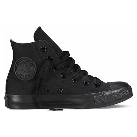 Converse Basic Chucks C TAYLOR AS HI M3310C Black Monochrome