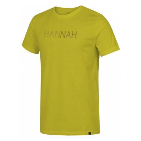 T-Shirt HANNAH Jalton citronelle