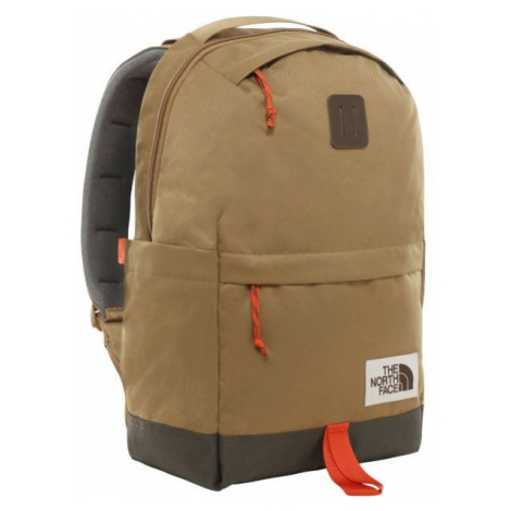 The North Face DAYPACK braun - Stadtrucksack