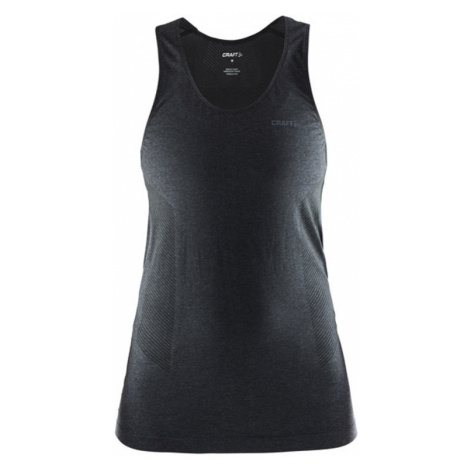 Tank Top CRAFT Seamless Touch 1903322-9999 - black