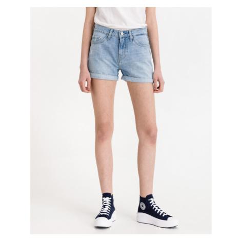 Pepe Jeans Mable Shorts Blau