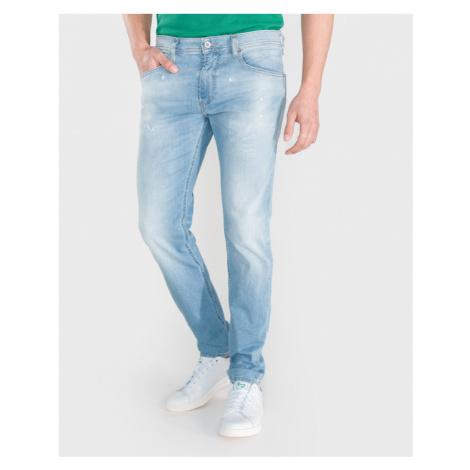 Diesel Thommer Jeans Blau