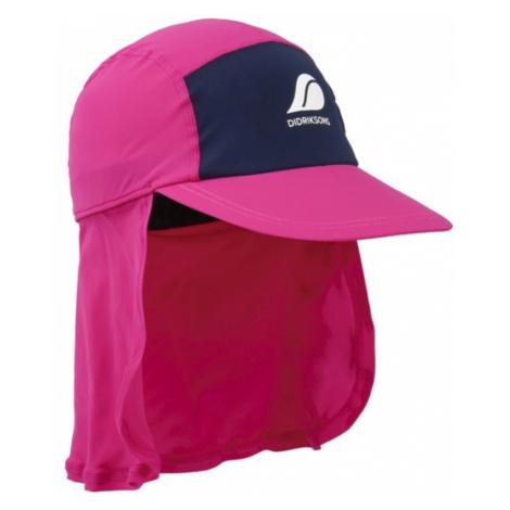 Cap D1913 CURL 502952-070 pink