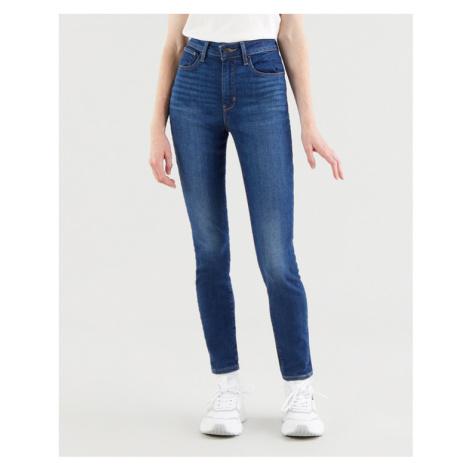 Levi's® 721™ High Rise Skinny Jeans Blau Levi´s