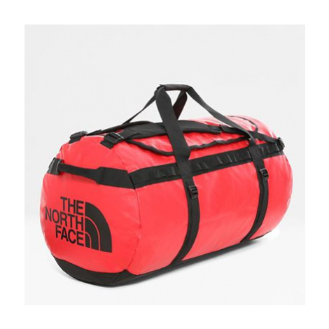 The North Face Base Camp Duffel Reisetasche - Xl Tnf Red/tnf Black