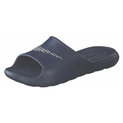 Nike Victori One Badepantolette Herren blau