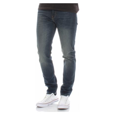 Levi´s Herren Jeans 512 SLIM TAPER FIT 28833-0069 Grambs DX