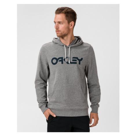 Oakley Sweatshirt Grau