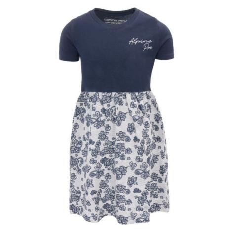 Bekleidung für Mädchen ALPINE PRO