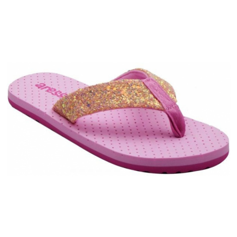Aress ARTOIS rosa - Kinder Flip Flops