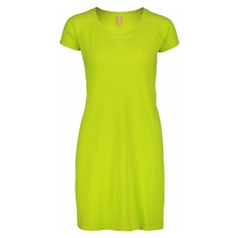 Damen Kleid NORDBLANC Beruhigt NBSLD6768_JSZ