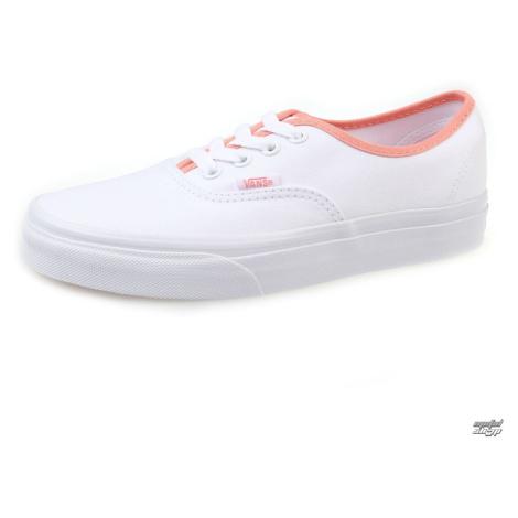 Low Sneakers Frauen - Authentic - VANS - V3B9IHS