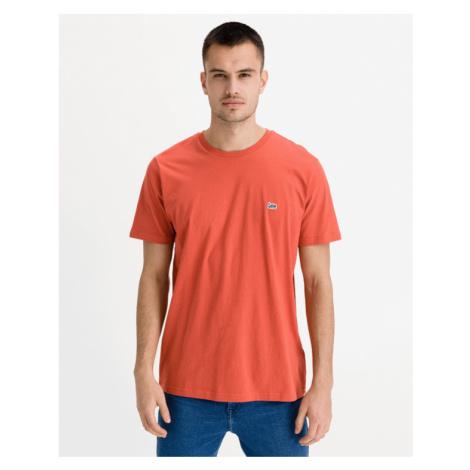 Lee T-Shirt Orange