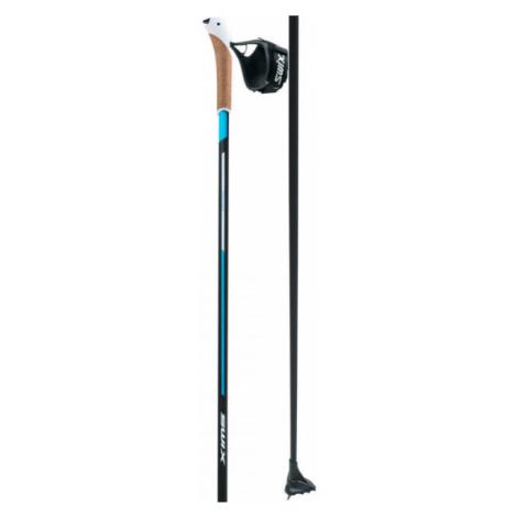 Swix QUANTUM 6 CLICK - Stöcke für den Skilanglauf