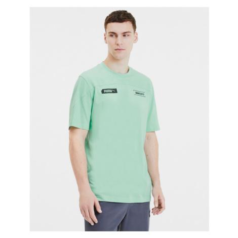 Puma Nu-Tility T-Shirt Grün