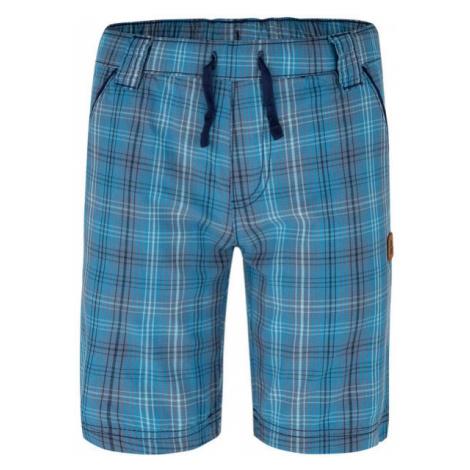 Loap NAJRON blau - Kinder Shorts