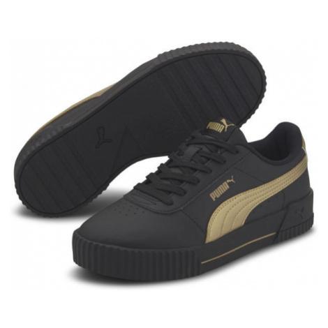Puma CARINA META20 schwarz - Damen Sneaker