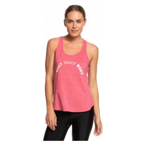 Roxy KEEP TRAINING TANK rosa - Damen Trainingstop