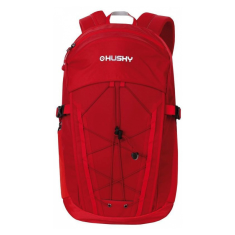 Rucksack Husky Nory 22l red