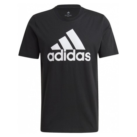 Big Logo Single T-Shirt Adidas