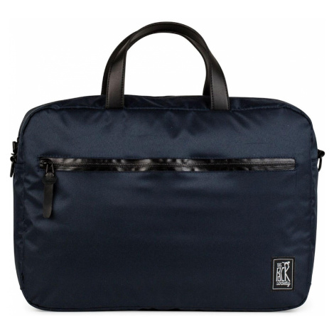 The Pack Society Tasche Reporter Capsule solid dark blue