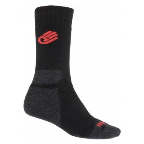 Socken Sensor Merino Wool Expedition black 13200081
