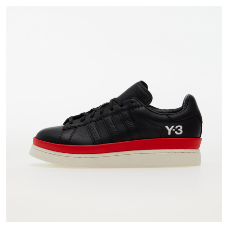 Y-3 Hicho Black/ Off White/ Red