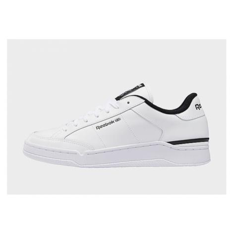 Reebok ad court shoes - Cloud White / Core Black / Cloud White - Herren, Cloud White / Core Blac