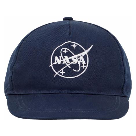 Cap 'NASA' Name it