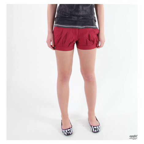 Damen Shorts FUNSTORM - Gela Mini - 24 Red S