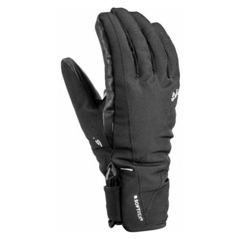 Leki CERRO S LADY schwarz - Handschuhe für die Abfahrt