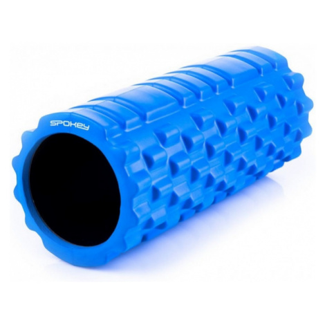 Spokey TEEL II blau - Fitness Zylinder