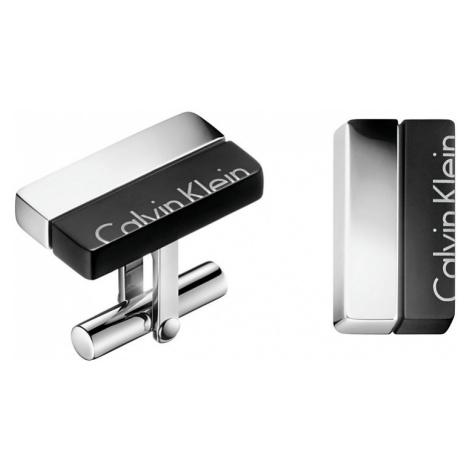 Calvin Klein Manschettenknöpfe Boost KJ5RBC210100