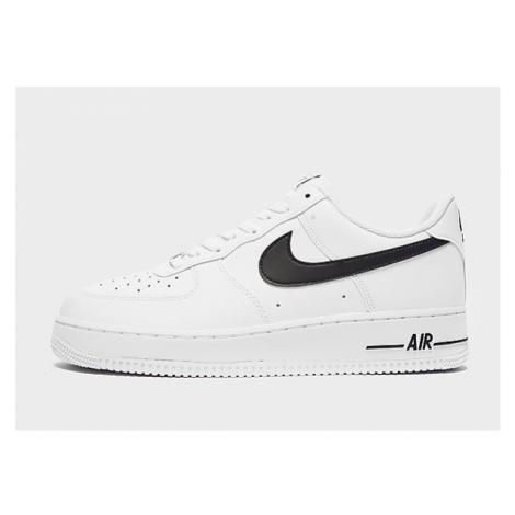 Nike Air Force 1 '07 Herren - White/Black - Herren, White/Black