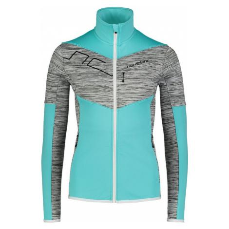 Sportsweatshirts mit Reißverschluss für Damen Nordblanc