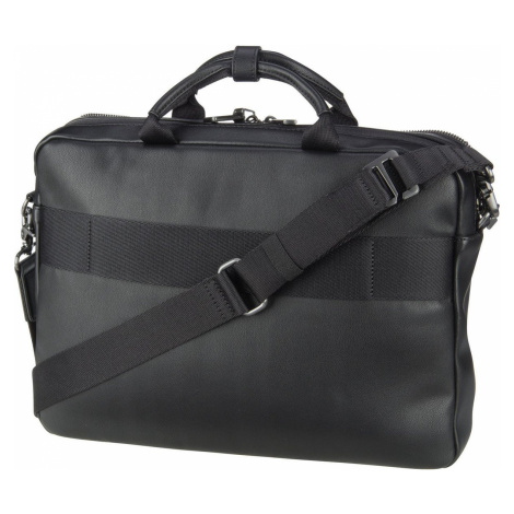 Calvin Klein Aktentasche CK Pro 2G Laptop Bag FA20 Black (12 Liter)