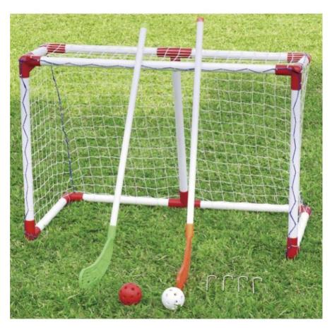 Outdoor Play FLORBAL SET - Floorball Klapptor