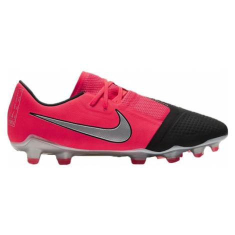 Nike PHANTOM VENOM PRO FG rosa - Herren Fußballschuhe