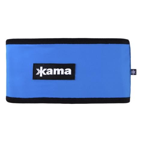 Stirnband Kama C34 115 türkis