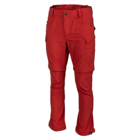 Northfinder CARTON rot - Herrenhose