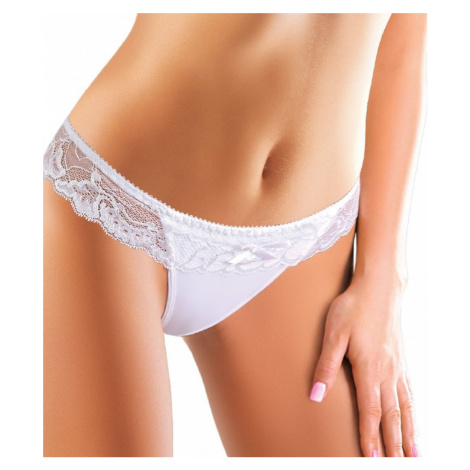 Damen Slips 046 white Ewana