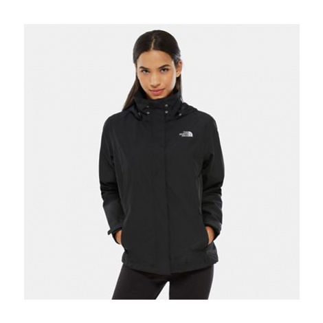 The North Face Sangro Jacke Für Damen Tnf Black