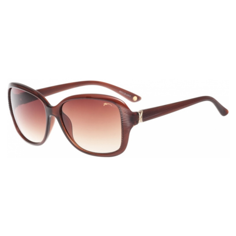 Sonnen Brille Relax Pole Brown R0311B - C6