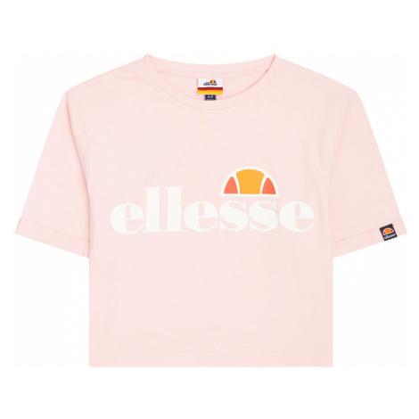 Alberta Crop T-Shirt Ellesse
