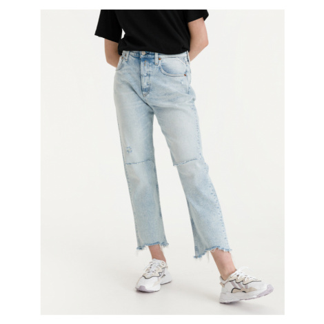 Replay Maijke Jeans Blau