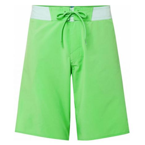 O'Neill PM SOLID FREAK BOARDSHORTS grün - Herren Boardshorts